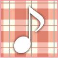 COCOAR音楽再生用マーカー